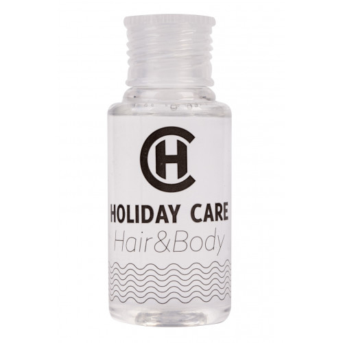 Gel Mixt 30 Ml - Holiday Care sanito.ro