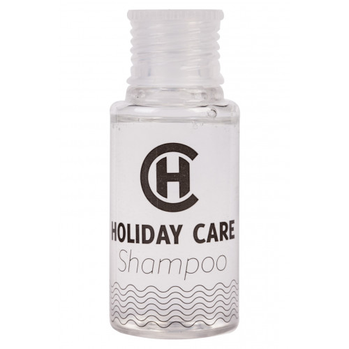 Sampon 30 Ml - Holiday Care 2021 sanito.ro