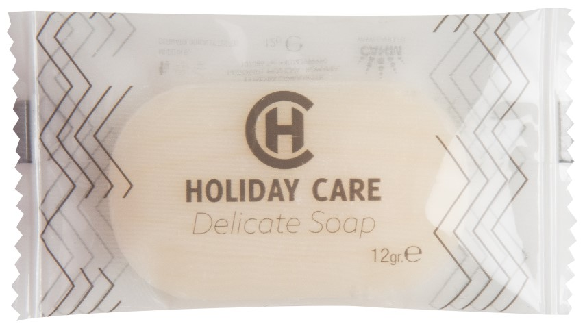 Sapun 12 Gr Mat - Holiday Care sanito.ro
