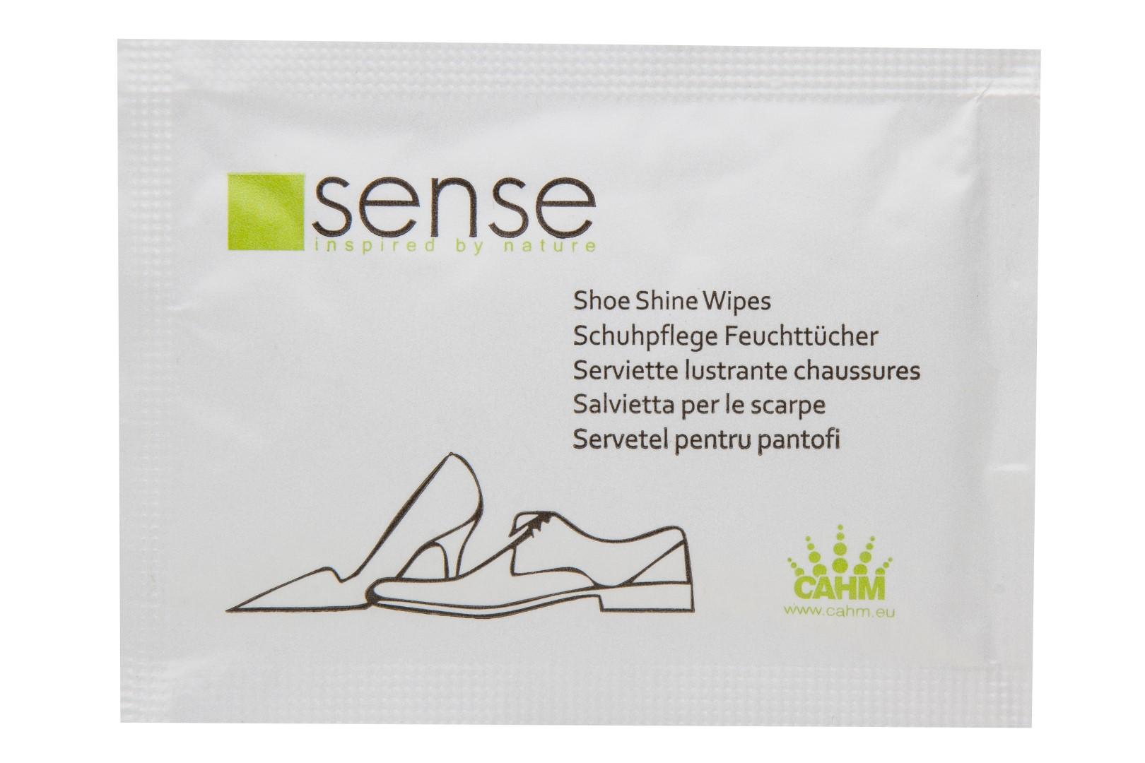 Servetel Silicon Pantofi - Sense sanito.ro