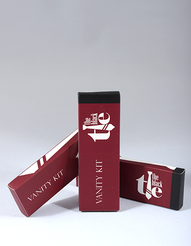 Set Igienic - Black Tie sanito.ro