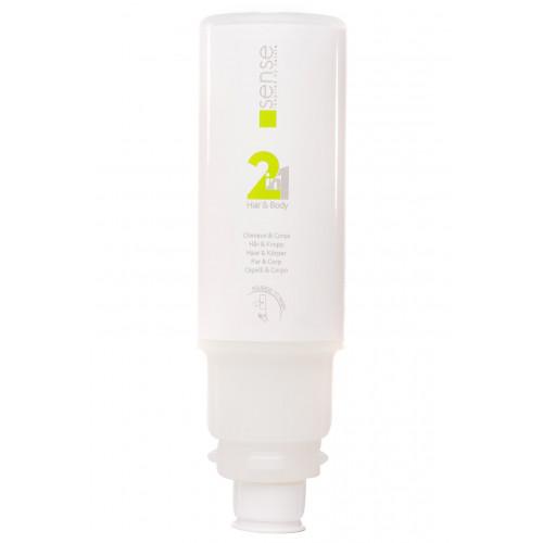 Dispenser 2 In 1 Gel Mixt 450 Ml - Sense 2021 sanito.ro