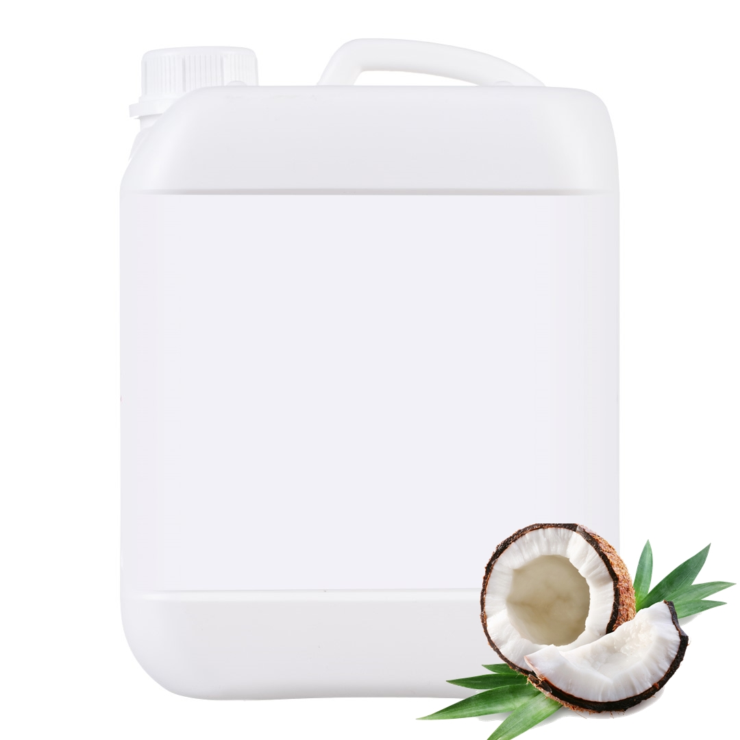 Gel Mixt 5l- Coconut 2021 sanito.ro