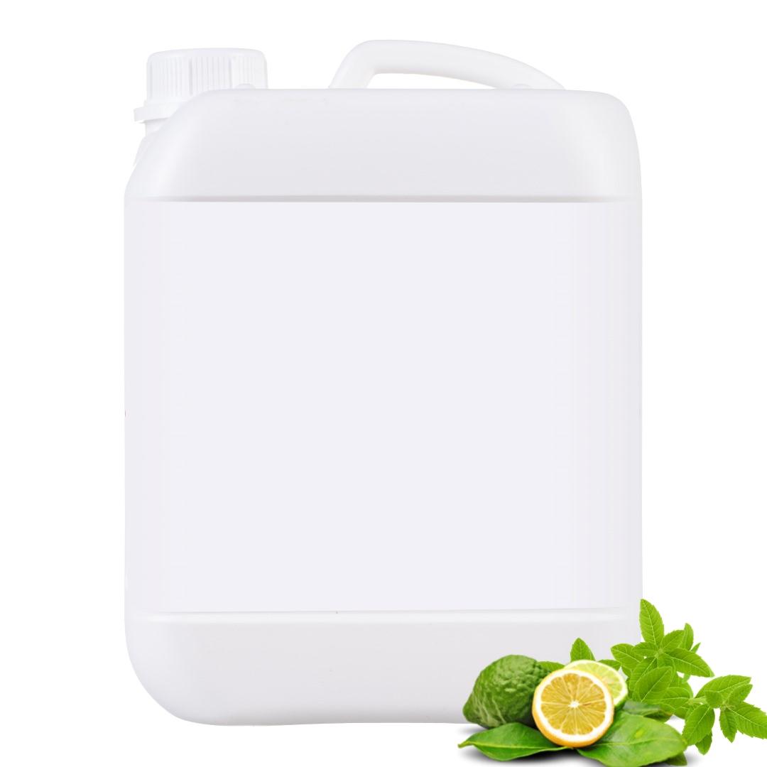 Gel Mixt 5l- Verbena &Bergamot sanito.ro