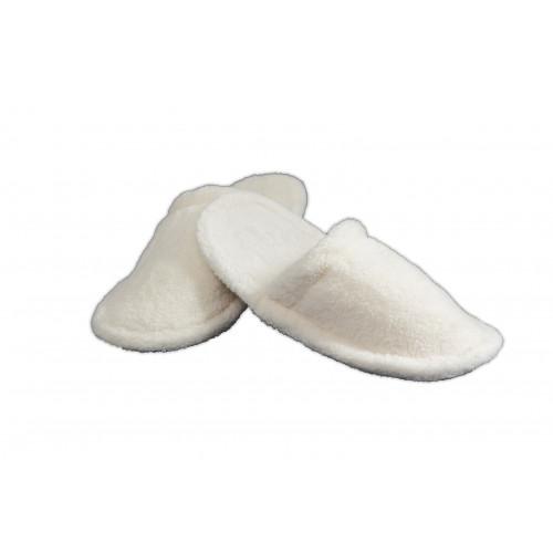 Papuci Copii Crem #90100 2021 sanito.ro
