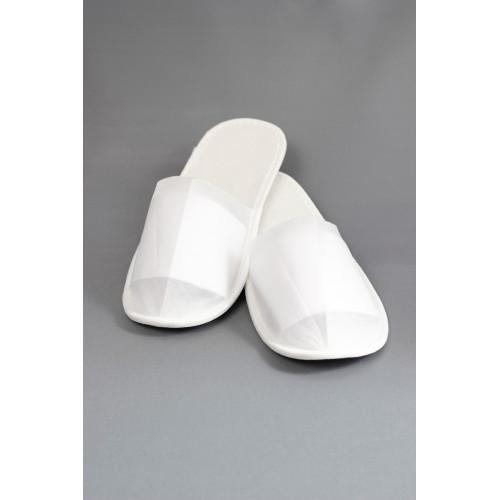 Papuci Hotelieri Material Netesut - Tip Inchis Mic #11 sanito.ro