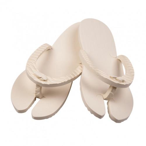 Papuci Spa Mic - Crem #95 sanito.ro