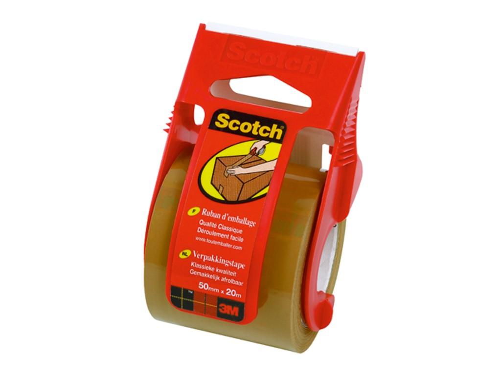 Banda Adeziva Cu Dispenser Scotch® sanito.ro
