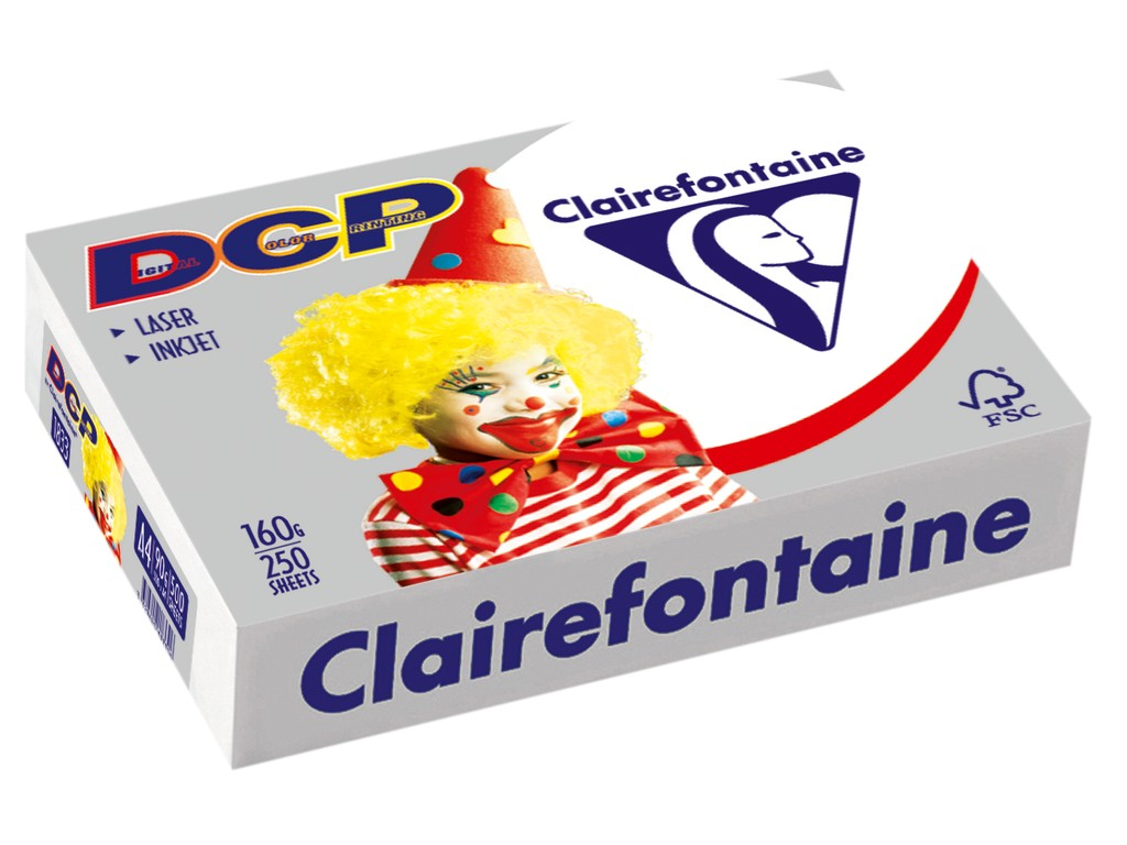 Carton Clairefontaine A4 2021 sanito.ro