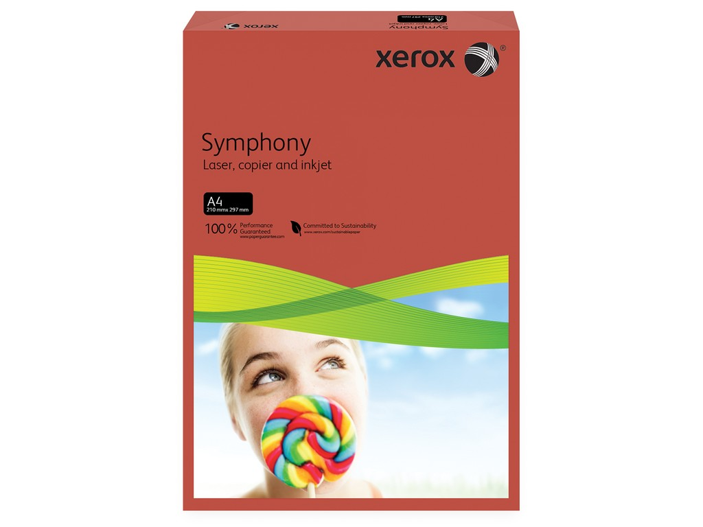 Hartie Color Xerox Symphony Intens 2021 sanito.ro