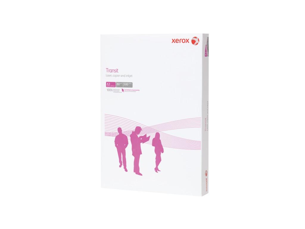 Hartie Xerox Tranzit A3 sanito.ro