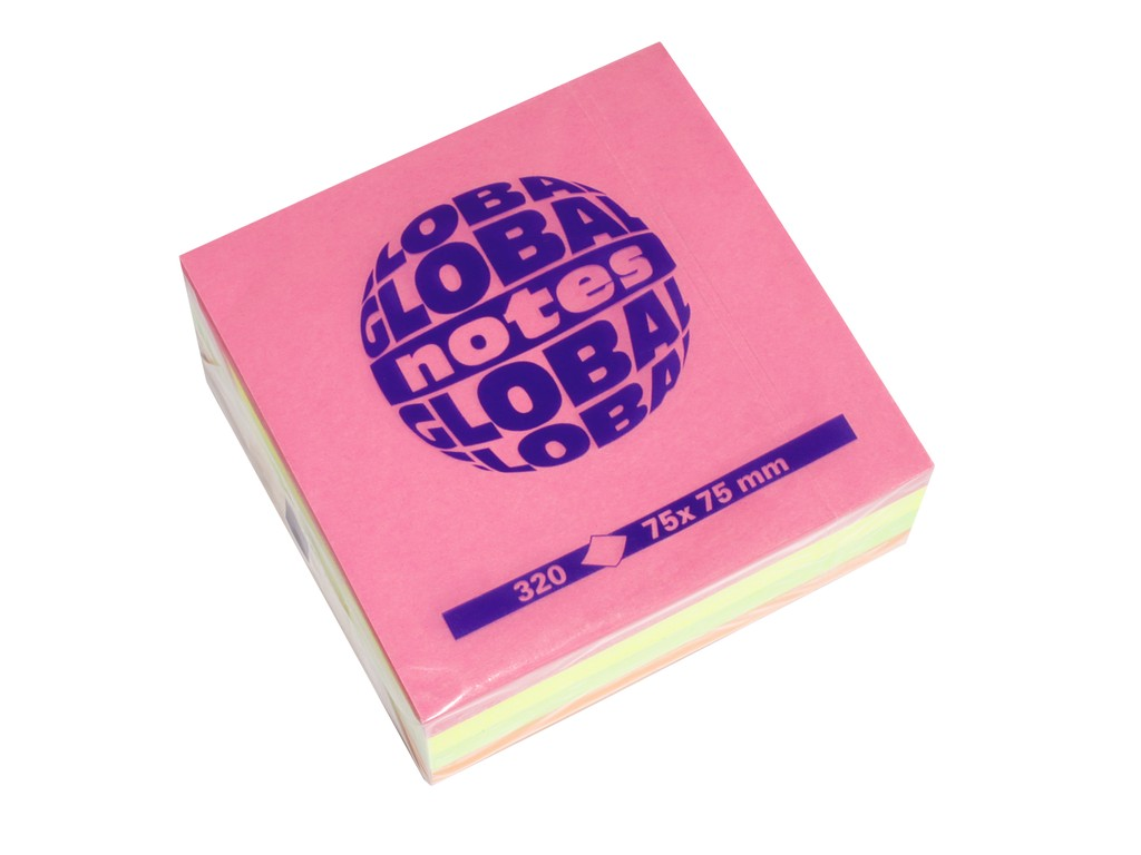 Cub Notes Adeziv Global Notes 2021 sanito.ro