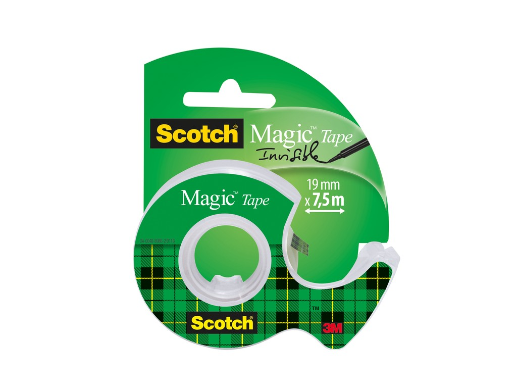 Banda Adeziva Scotch® Magic™ Cu Dispenser sanito.ro