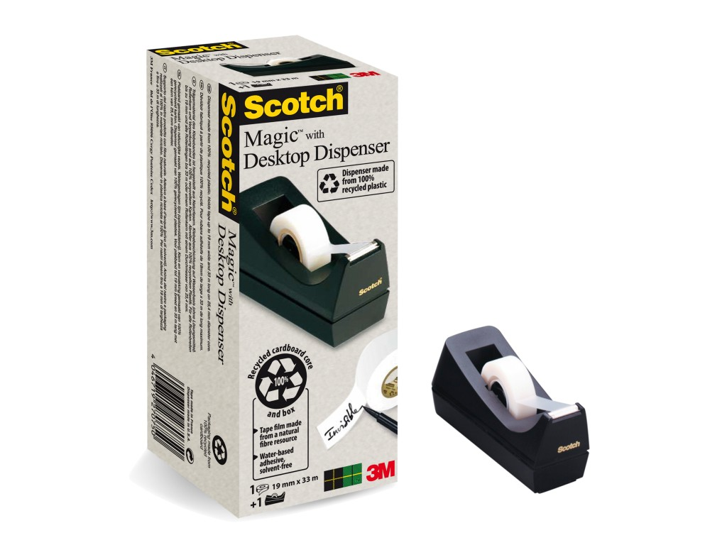 Dispenser C38 Scotch® sanito.ro