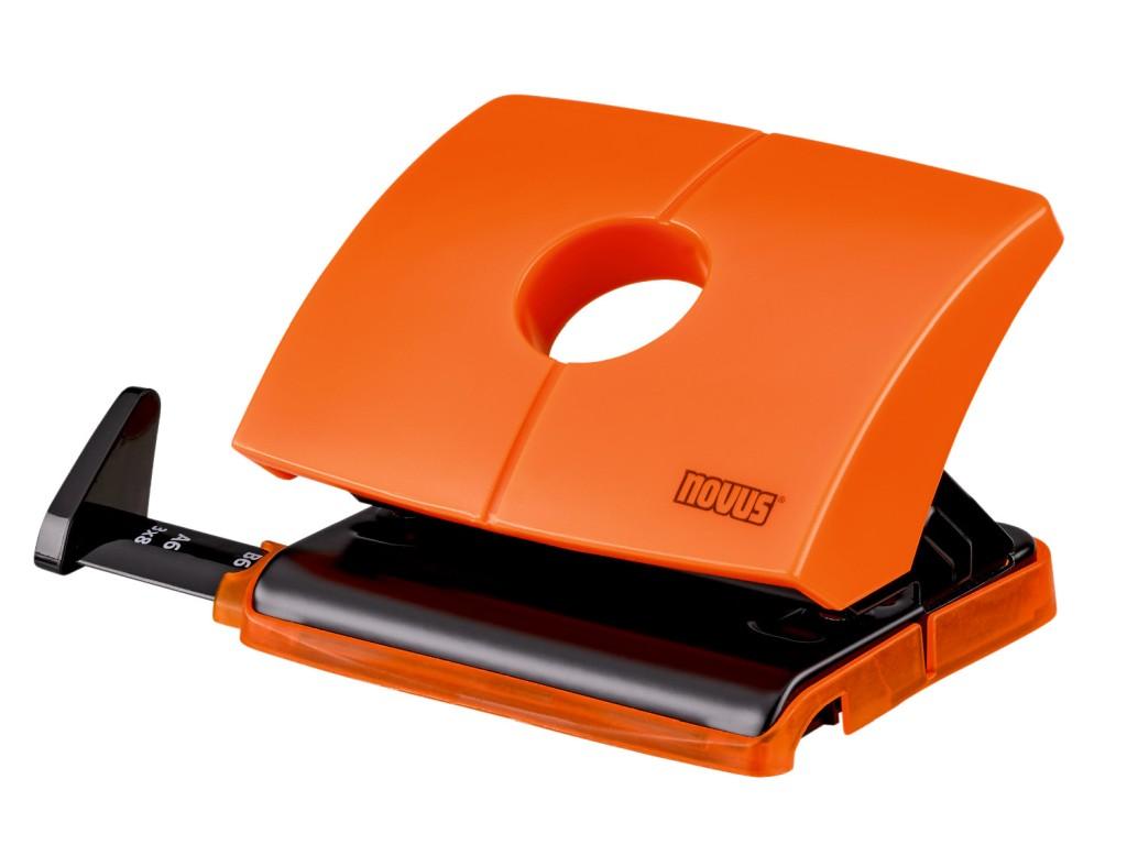 Perforator Novus B216 Color Id 16 File sanito.ro