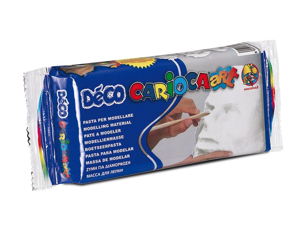 Pasta Pentru Modelat 500g Carioca 2021 sanito.ro