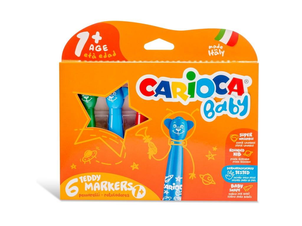 Carioca Baby 1+ 6/Set 2021 sanito.ro