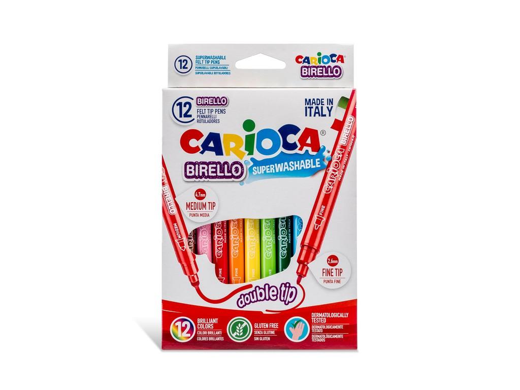 Carioca Birello 12/Set 2021 sanito.ro