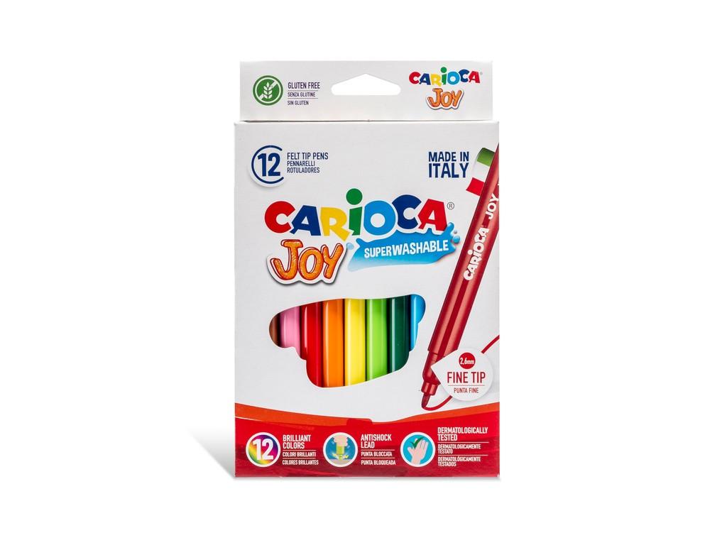 Carioca Joy 12/Set 2021 sanito.ro