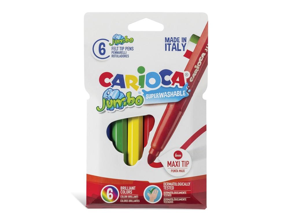 Carioca Jumbo 6/Set 2021 sanito.ro