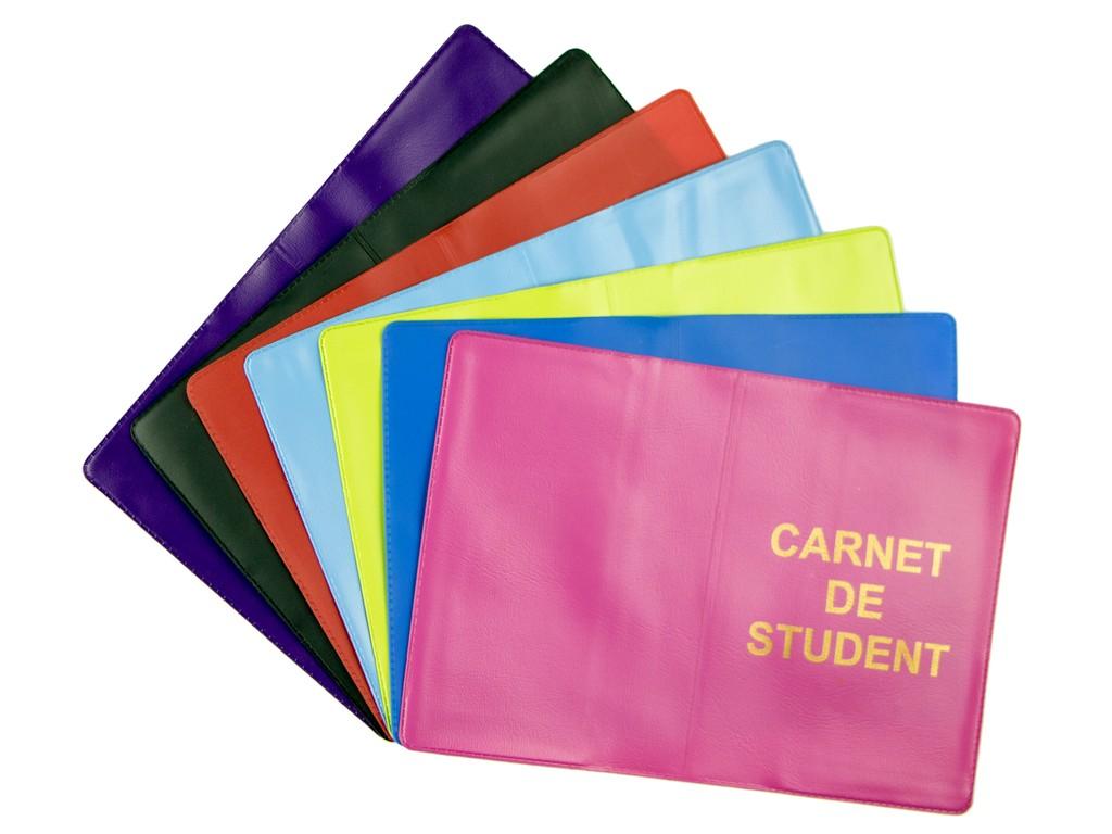 Coperta Pentru Carnet De Student 2021 sanito.ro