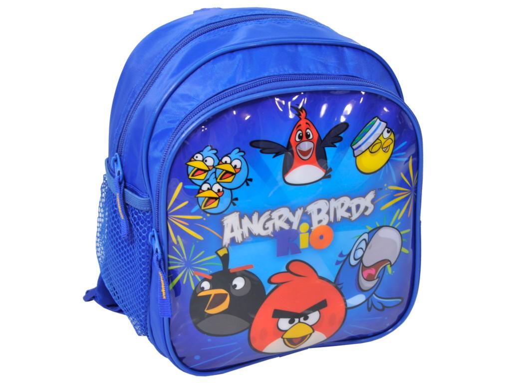 Ghiozdan Angry Birds Rio Abk-309 sanito.ro