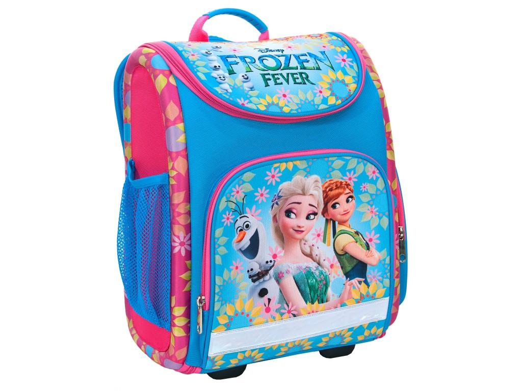 Ghiozdan Disney Frozen Dfx-524 sanito.ro