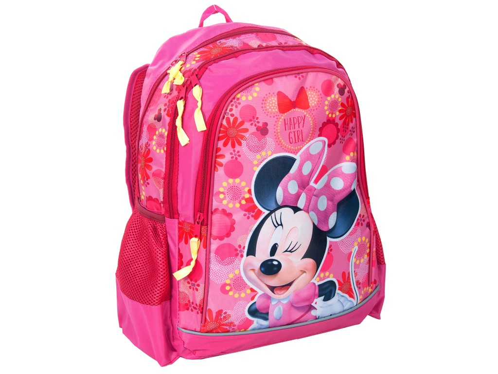 Ghiozdan Disney Minnie Dms-081 sanito.ro
