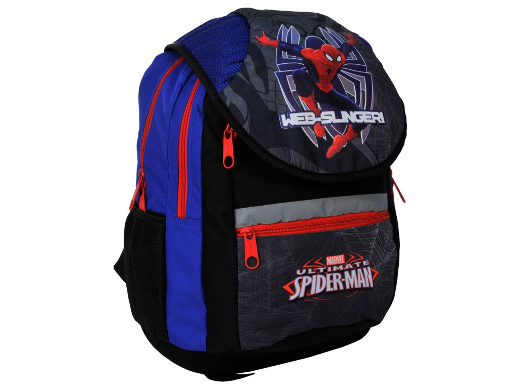 Ghiozdan Spiderman Spg-048 sanito.ro