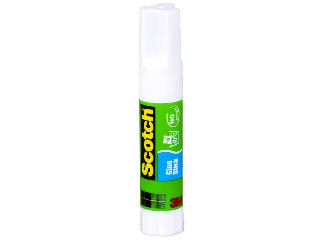 Lipici Stick Scotch® 8 G sanito.ro