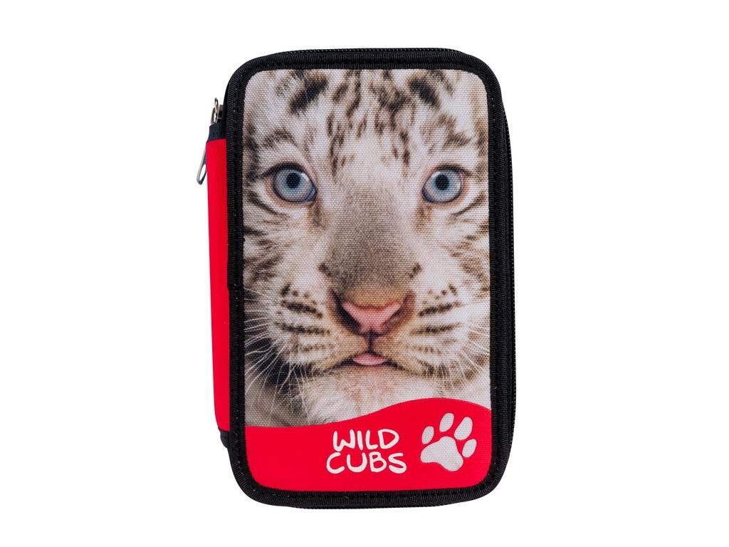 Penar Carioca Wild Cubs Cu Doua Compartimente sanito.ro