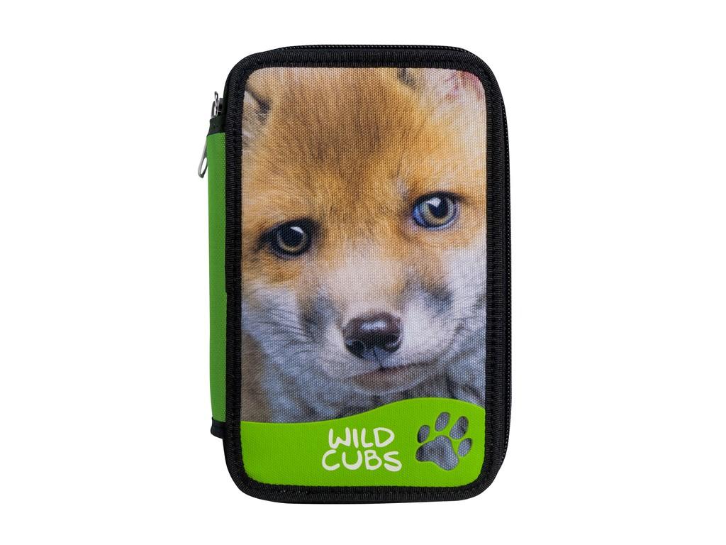 Penar Carioca Wild Cubs Cu Trei Compartimente sanito.ro