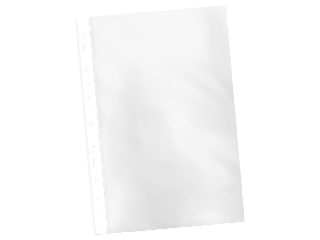 Folie Cristal A4 Standard 100 Buc 2021 sanito.ro