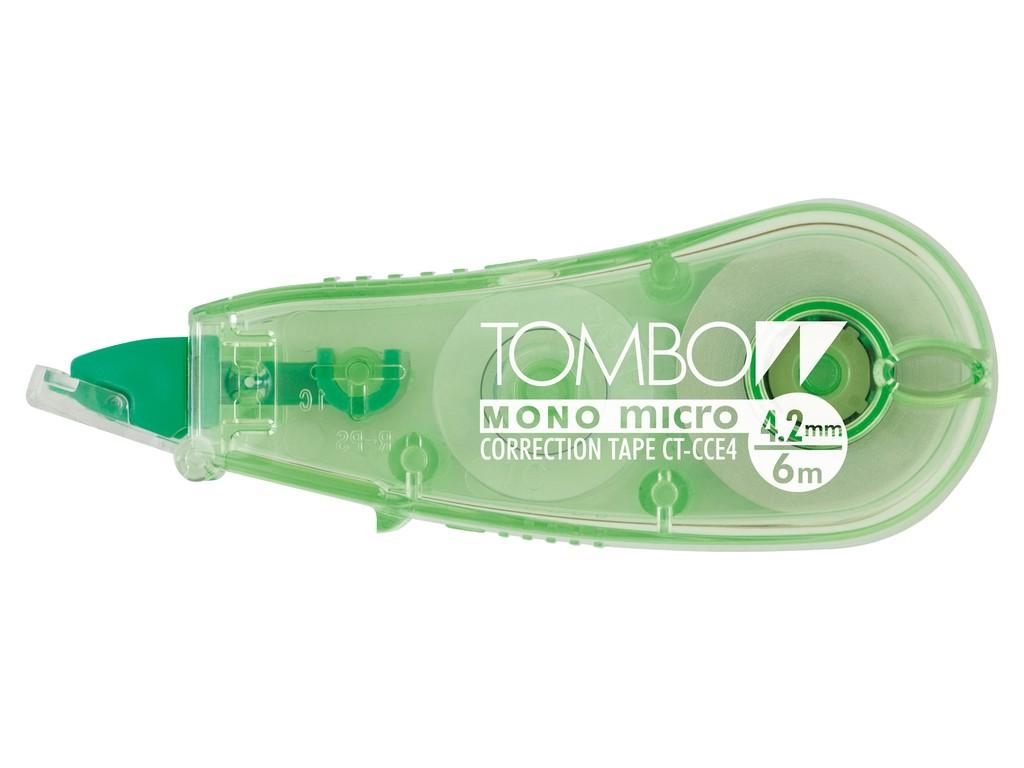 Aparat Cu Banda Corectoare Tombow 6 2021 sanito.ro