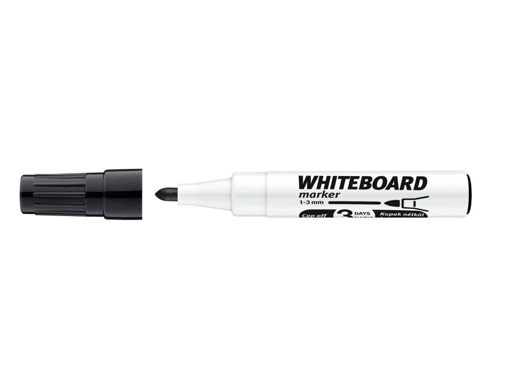Marker Pentru Whiteboard Ico sanito.ro