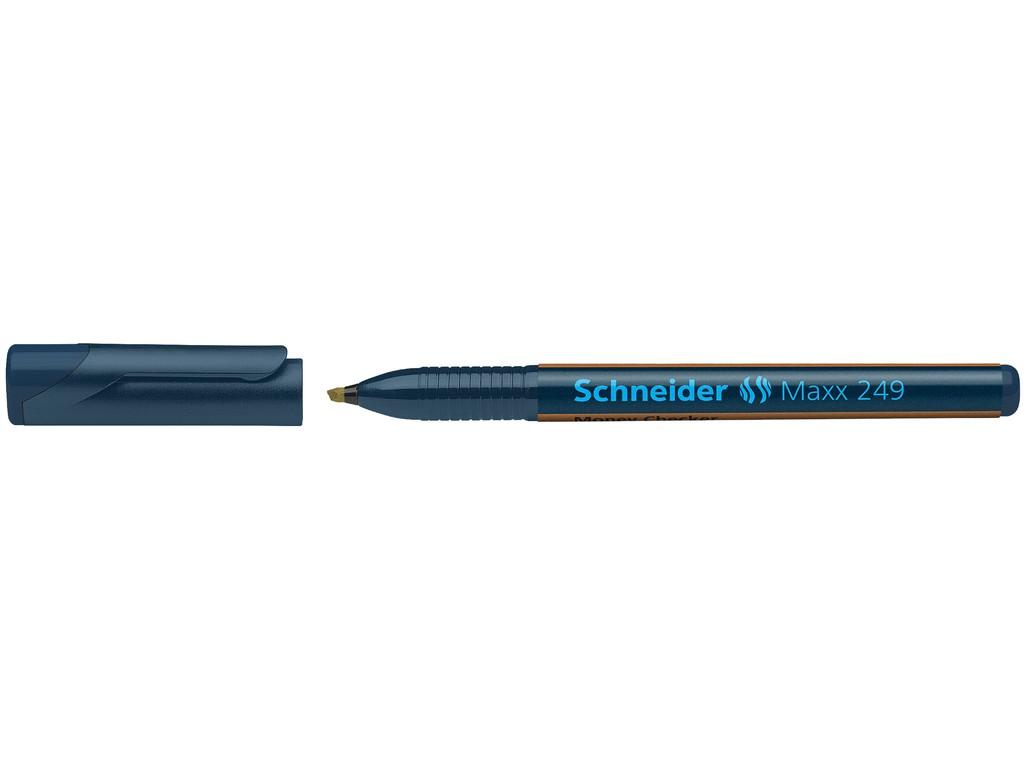 Marker Detector De Banconote Schneider sanito.ro