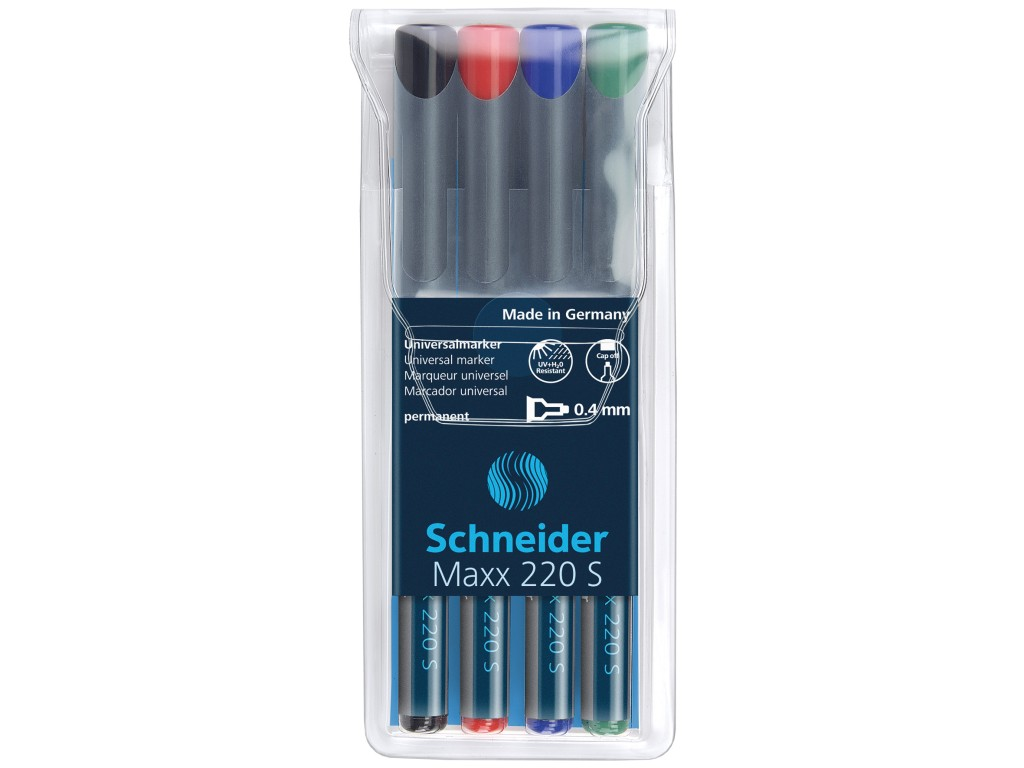 Set Marker Universal Ohp Schneider Maxx 220 S 2021 sanito.ro