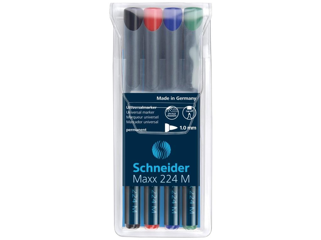 Set Marker Universal Ohp Schneider Maxx 224 M 2021 sanito.ro