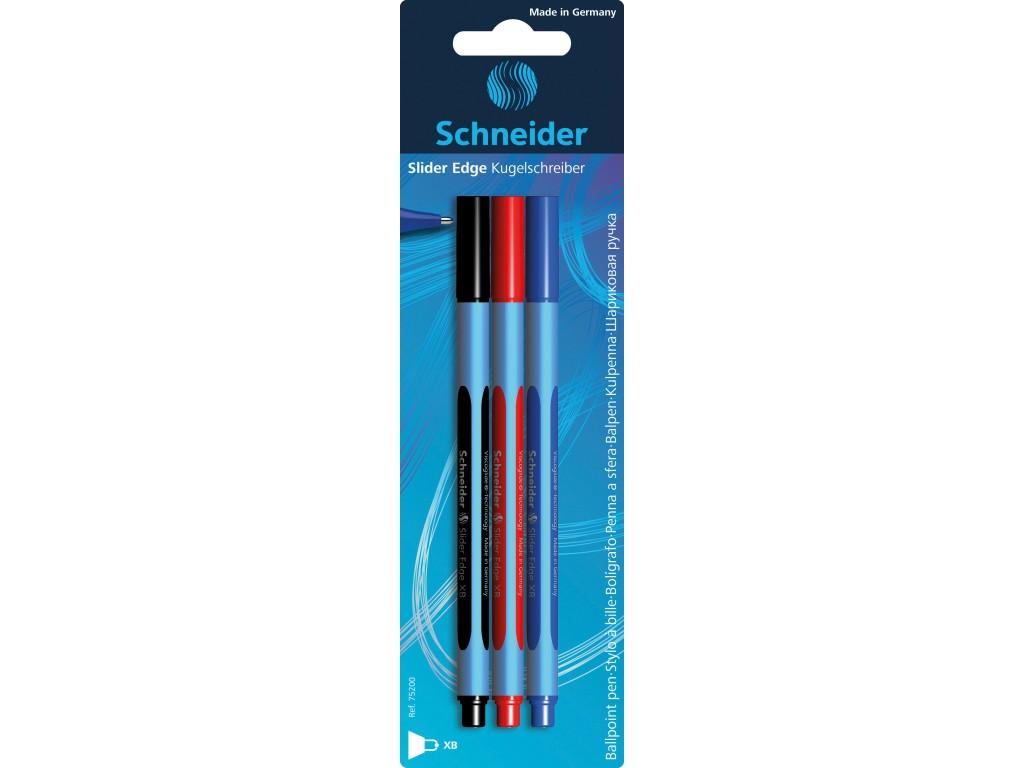 Blister Pix Schneider Slider Edge Xb 2021 sanito.ro