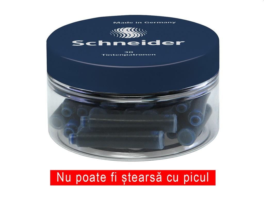 Patron Cerneala Schneider Albastru Inchis 30/Borcan 2021 sanito.ro
