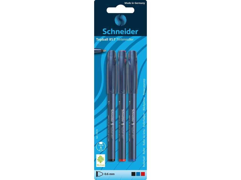 Blister Roller Schneider Topball 857 2021 sanito.ro