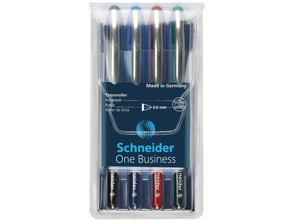 Set Roller Schneider One Business 2021 sanito.ro