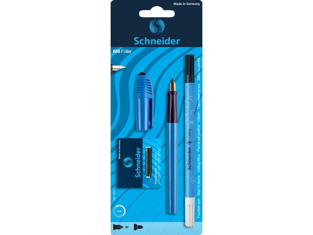 Set Stilou Schneider 688 sanito.ro