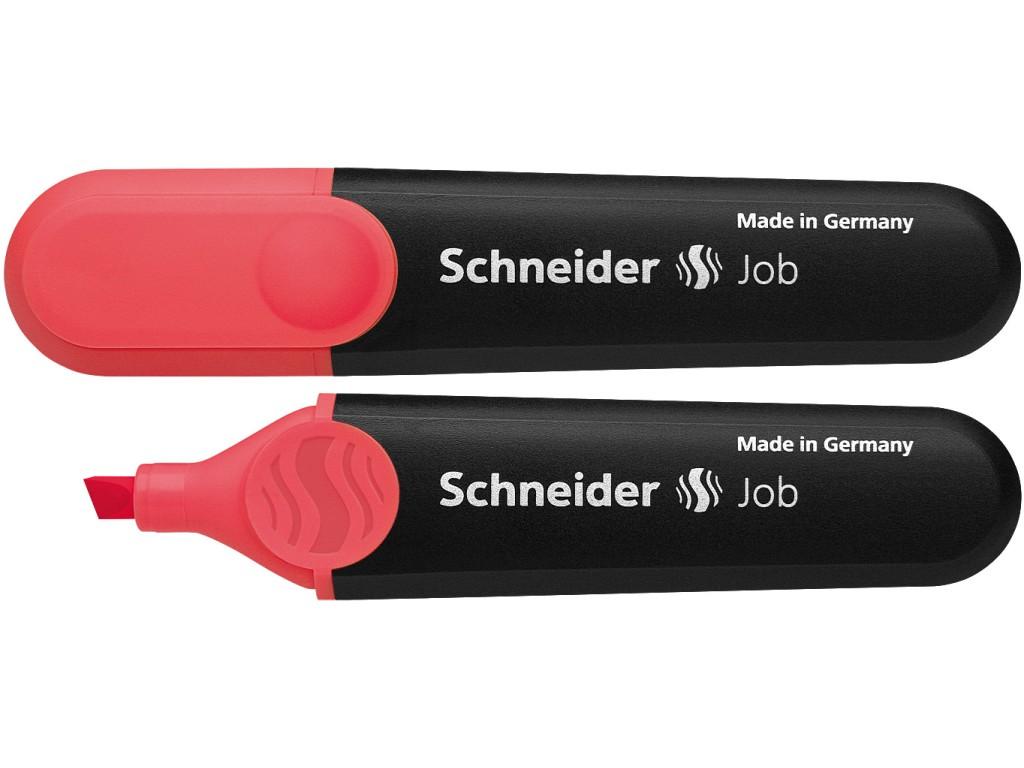 Textmarker Schneider Job sanito.ro