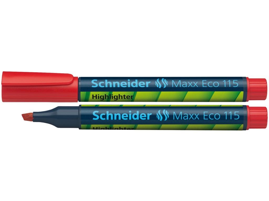 Textmarker Schneider Maxx Eco 115 sanito.ro