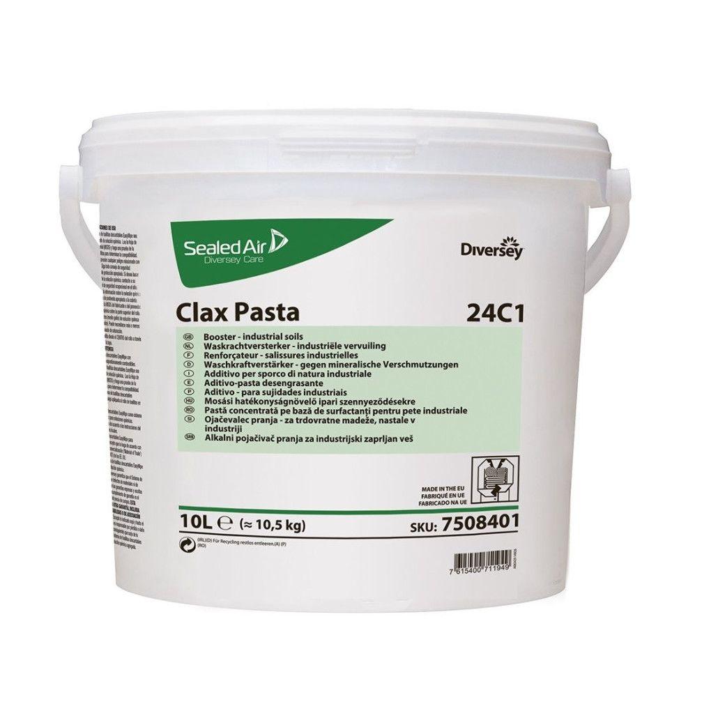 Detergent Textile Pasta Clax Pasta Diversey 10kg sanito.ro