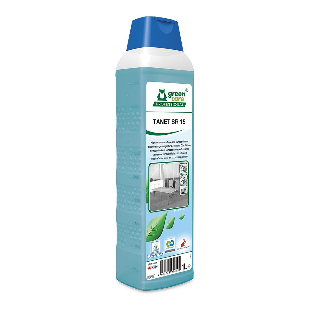Detergent Ecologic Concentrat Universal Tanet Sr 15 1l 2021 sanito.ro