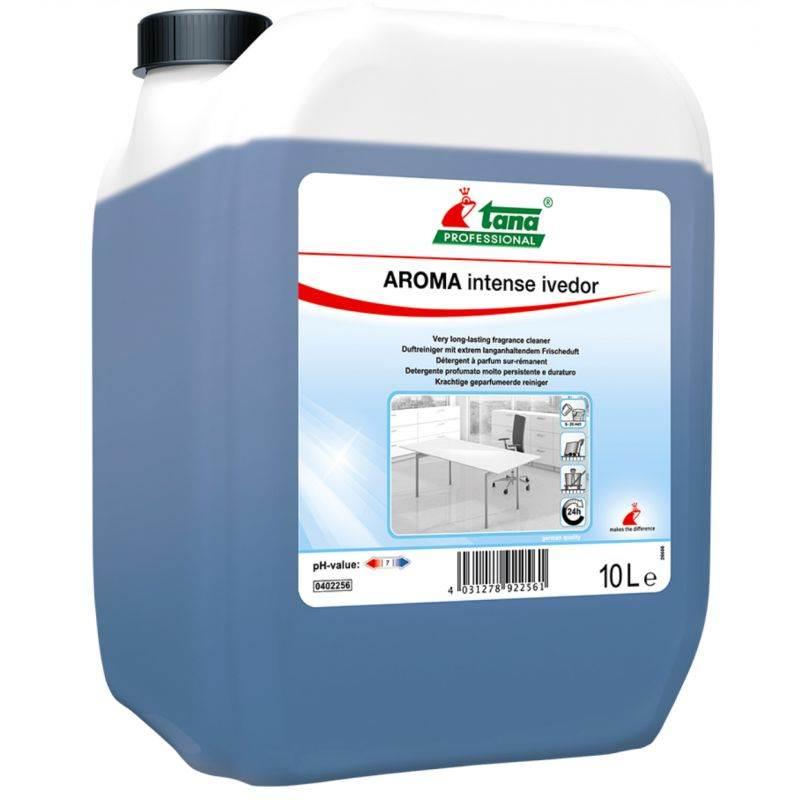 Detergent Universal Concentrat Aroma Intense Ivedor 10l 2021 sanito.ro