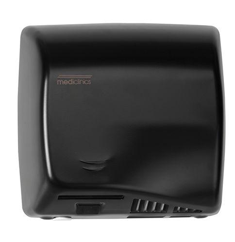 Uscator Maini Speedflow Plus Cu Filtru Hepa Negru 2021 sanito.ro