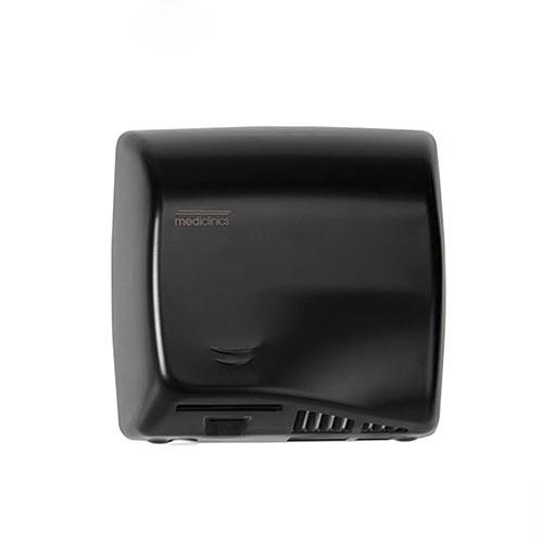 Uscator de maini SPEEDFLOW otel negru senzor imagine sanito.ro